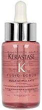 Парфюмерия и Козметика Стимулиращо масло за скалп - Kerastase Fusio-Scrub Stimulating Oil