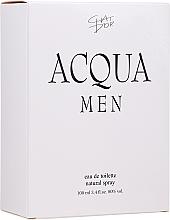 Парфюмерия и Козметика Chat D'or Acqua Men - Тоалетна вода