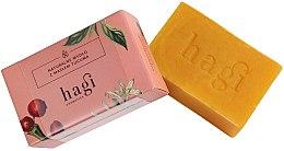 Парфюмерия и Козметика Натурален сапун с масло от Тукума - Hagi Natural Soap