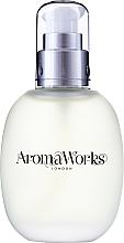 Парфюмерия и Козметика Почистващо масло за тяло - AromaWorks Purify Body Oil