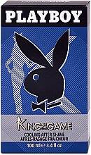 Парфюми, Парфюмерия, козметика Playboy King Of The Game - Афтършейв