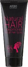 Парфюми, Парфюмерия, козметика Балсам за коса - Avebio Natural Hair Conditioner For All Hair Types