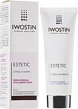 Парфюми, Парфюмерия, козметика Лифтинг крем за лице, шия и деколте - Iwostin Estetic Lifting Cream
