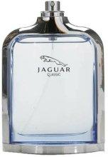 Парфюми, Парфюмерия, козметика Jaguar Classic - Тоалетна вода (тестер без капачка)