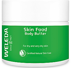 Парфюми, Парфюмерия, козметика Балсам за тяло - Weleda Skin Food Body Butter
