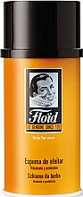 Парфюмерия и Козметика Пяна за бръснене - Floid Shaving Foam