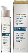 Парфюми, Парфюмерия, козметика Серум за лице - Ducray Melascreen Serum Global