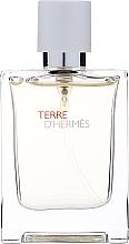 Парфюмерия и Козметика Hermes Terre d'Hermes Eau Tres Fraiche - Тоалетна вода (мини)