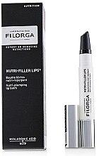 Парфюмерия и Козметика Балсам за устни - Filorga Nutri-Filler Lips