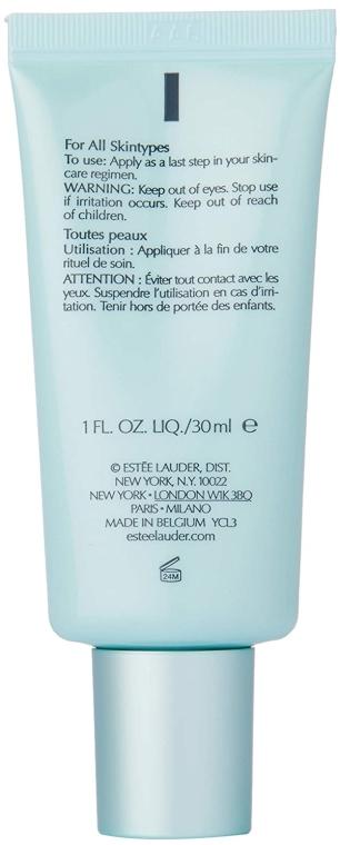 Крем-защита от ултравиолетовите лъчи с антиоксиданти - Estee Lauder DayWear UV Base SPF50 — снимка N4