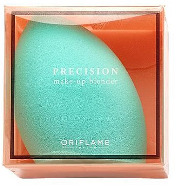 Гъбичка за грим - Oriflame Precision Make-Up Blender