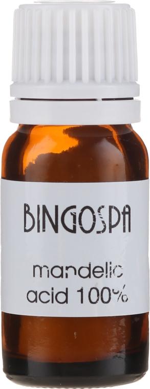 Бадемова киселина 100% (за професионална употреба) - BingoSpa