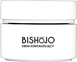 Възстановяващ нощен крем - Bishojo Revitalizing Night Cream — снимка N1
