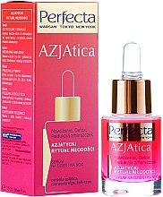 Парфюми, Парфюмерия, козметика Серум за лице - Perfecta Azjatica Day & Night Serum