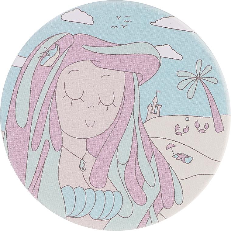 Соли за вана с ванилия и портокал - Oh!Tomi Dreams Vanilla Orange Bath Salts — снимка N1