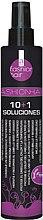 Парфюми, Парфюмерия, козметика Спрей-маска за коса - Alexandre Cosmetics Fashion Hair 11 Solutions Spray