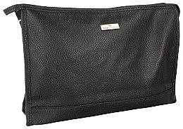 """Парфюми, Парфюмерия, козметика Мъжка козметична чанта """"Eco Premium"""", 97836, черна - Top Choice"""