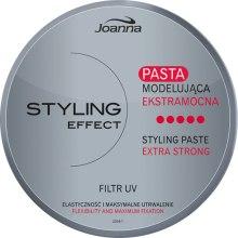 Парфюми, Парфюмерия, козметика Моделираща паста за коса - Joanna Styling Effect Styling Paste Extra Strong