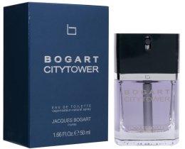 Парфюми, Парфюмерия, козметика Bogart City Tower - Тоалетна вода