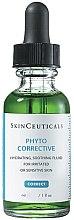 Парфюми, Парфюмерия, козметика Хидратиращ и успокояващ флуид за раздразнена и чувствителна кожа - SkinCeuticals Phyto Corrective