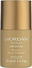 Парфюмерия и Козметика Oriflame Giordani Gold Original - Парфюмен рол-он дезодорант