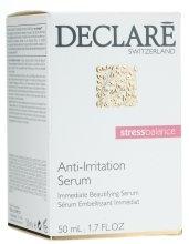Парфюмерия и Козметика Серум за чувствителна и раздразнена кожа - Declare Anti-Irritation Serum