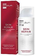 Парфюми, Парфюмерия, козметика Дневен крем за лице - Emolium Skin Repair Cream