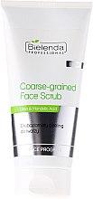 Парфюми, Парфюмерия, козметика Ексфолиант за мазна кожа - Bielenda Professional Face Program Coarse-Grained Face Peeling