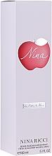 Парфюмерия и Козметика Nina Ricci Nina - Парфюмен дезодорант