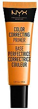 Парфюми, Парфюмерия, козметика Течна коригираща основа - NYX Professional Makeup Color Correcting Liquid Primer
