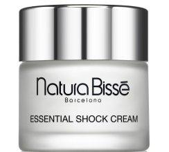 Укрепващ крем с изофлавони за много суха кожа - Natura Bisse Essential Shock Cream+ isoflavones — снимка N1