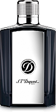 Парфюмерия и Козметика Dupont Be Exceptional - Тоалетна вода