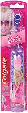 Електрическа четка за зъби за деца - Colgate Electric Motion Barbie
