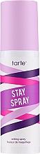 Парфюмерия и Козметика Фиксиращ спрей за грим - Tarte Cosmetics Stay Spray Setting Spray