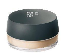 Парфюмерия и Козметика Минерална пудра на прах - Make Up Factory Mineral Powder Foundation
