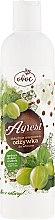 Парфюмерия и Козметика Балсам за коса с екстракт от смокиня, водорасли и масло от шеа - Ovoc Agrest Conditioner