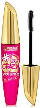 "Парфюмерия и Козметика Спирала за мигли ""beCrazy Volume & Lift Up"" - Luxvisage"