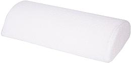 Парфюмерия и Козметика Поставка за ръце за маникюр , бяла - NeoNail Professional
