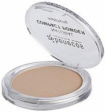 Парфюмерия и Козметика Benecos Natural Compact Powder - Компактна пудра