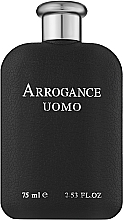 Arrogance Uomo - Тоалетна вода — снимка N1