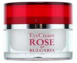 Парфюми, Парфюмерия, козметика Околоочен крем - BioFresh Rose of Bulgaria Eye Cream
