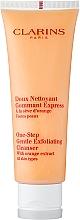 Парфюмерия и Козметика Скраб за лице - Clarins One-Step Gentle Exfoliating Cleanser