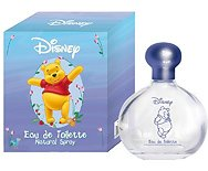 Парфюмерия и Козметика Admiranda Winnie The Pooh - Тоалетна вода