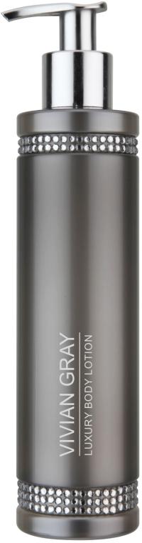 Лосион за тяло - Vivian Gray Grey Crystals Luxury Body Lotion