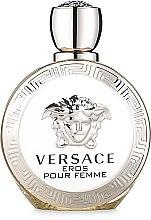 Парфюми, Парфюмерия, козметика Versace Eros Pour Femme - Парфюмна вода (тестер с капачка)