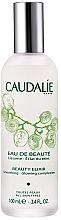 Парфюмерия и Козметика Еликсир-вода за красиво лице - Caudalie Cleansing & Toning Beauty Elixir