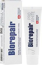 Парфюми, Парфюмерия, козметика Избелваща паста за зъби - BioRepair PRO White
