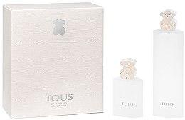 Парфюмерия и Козметика Tous Les Colognes Concentrees - Комплект тоалетна вода (edt/90ml+edt/30ml)