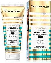 Парфюмерия и Козметика Серум за тяло - Christian Laurent Infusion Firming And Lifting Night Serum