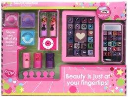 """Парфюмерия и Козметика Детска козметика """"Комплектът с джаджи на принцесата"""" - Markwins Beauty Apps"""